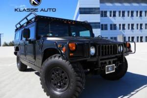 1995 Other Makes Hummer H1
