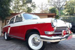 1965 Other Makes Volga 21 GAZ 21