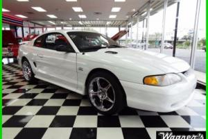 1995 Ford Mustang 95 GT