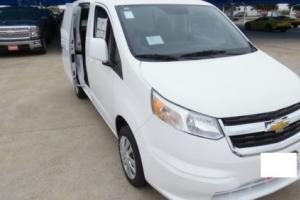 2015 Chevrolet CITY EXPRESS LS CARGO VAN