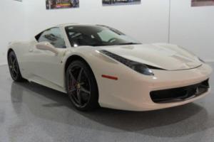 2014 Ferrari 458 wholesaleag