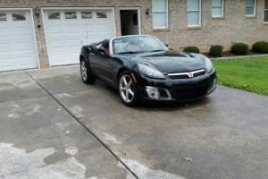 2007 Saturn Sky TURBO