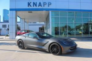 2016 Chevrolet Corvette 2LT COUPE Z51 *BRAND NEW*
