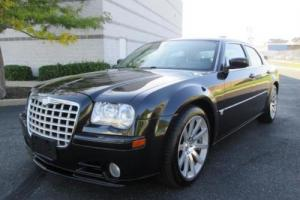 2006 Chrysler 300 Series SRT-8
