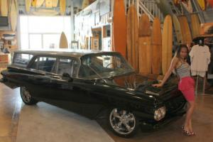 1959 Chevrolet Other Brookwood