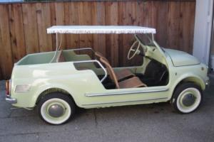 1972 Fiat Other