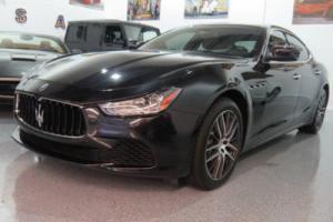 2014 Maserati Ghibli wholesaleag