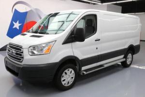 2015 Ford Transit Connect CONNECTCARGO VAN PARTITION