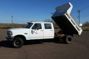 1995 Ford F-350