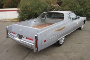 1975 Cadillac Mirage Eldorado
