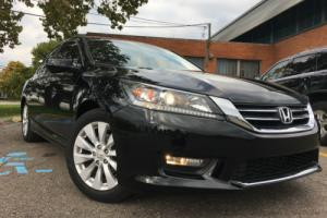 2013 Honda Accord EX Photo