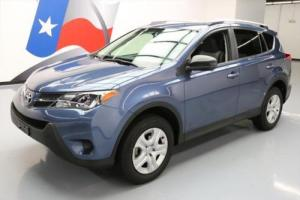 2014 Toyota RAV4 LE AWD CRUISE CTRL REAR CAM ALLOYS