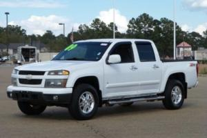 2009 Chevrolet Colorado LT w/1LT