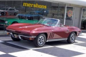 1965 Chevrolet Corvette Photo