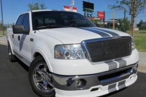 2006 Ford F-150 Roush RC500