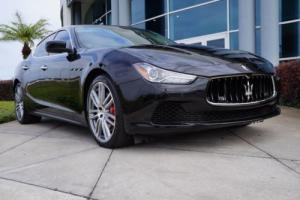 2014 Maserati Ghibli S Q4-BEAUTIFUL CAR!!!