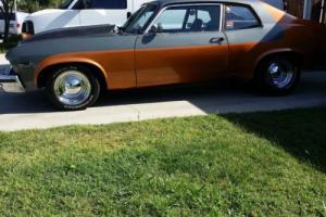 1974 Chevrolet Nova Custom