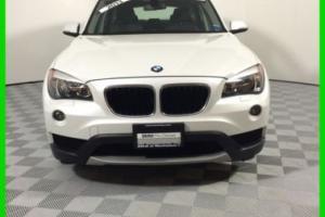 2013 BMW X1 2013 X1 xDrive28i