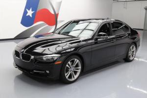 2012 BMW 3-Series 328I SEDAN SPORT LINE SUNROOF REAR CAM