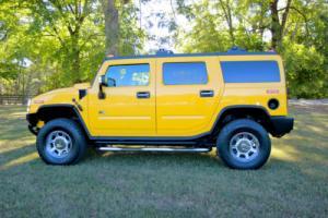 2005 Hummer H2 H2