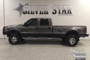 2003 Ford F-350 Lariat DRW 4WD 7.3L-Powerstroke