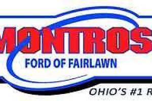 2016 Ford F-150 2016 Roush F150 Crew Cab Fox Suspension Raptor