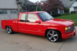 1992 Chevrolet C/K Pickup 1500 Photo