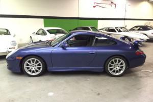 1999 Porsche 911 996 AERO KIT