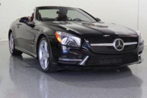 2014 Mercedes-Benz SL-Class wholesaleag