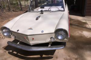 1964 Other Makes 770 Photo
