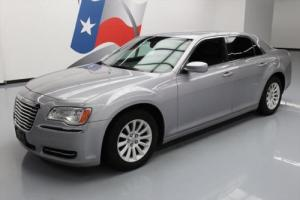 2014 Chrysler 300 Series HTD LEATHER CRUISE CTRL BLUETOOTH