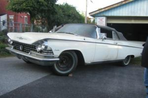1959 Buick Other