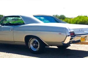 1967 Buick Skylark Grand Sport