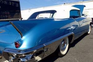 1957 Cadillac Eldorado Biarritz Photo