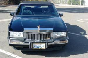 1988 Cadillac Eldorado Photo