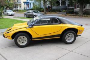 1976 Replica/Kit Makes Volkswagen Manx SR2 Photo