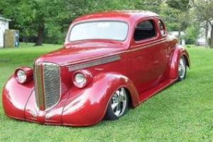 1938 Dodge Other Coupe