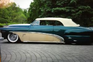 1952 Dodge Other CUSTOM CAR