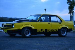 HOLDEN TORANA LX SLR V8