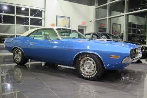 1970 Dodge Challenger R/T V CODE 440 SIX PACK | eBay