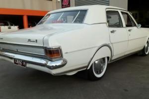 Holden HG 1971 Premier
