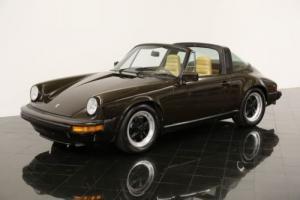 1980 Porsche 911 Photo