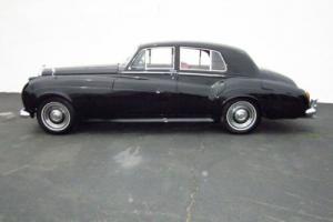 1957 Bentley Other S1 Photo