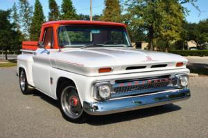 1964 Chevrolet C-10 Stepside 350 V8 Show Winner! Must See!