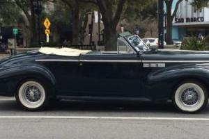 1940 Buick Other GM
