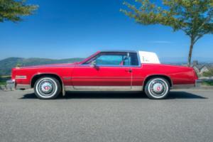 1981 Cadillac Eldorado Photo