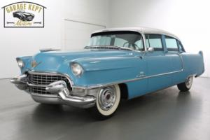 1955 Cadillac Other Photo