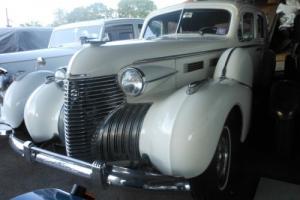 1940 Cadillac Fleetwood 3975