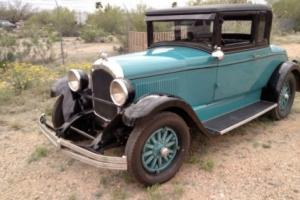 1928 Chrysler Other Model 62