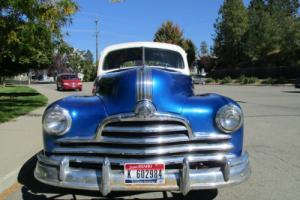1947 Pontiac Other